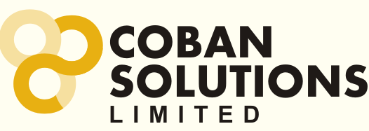 Coban Solutions Limited.