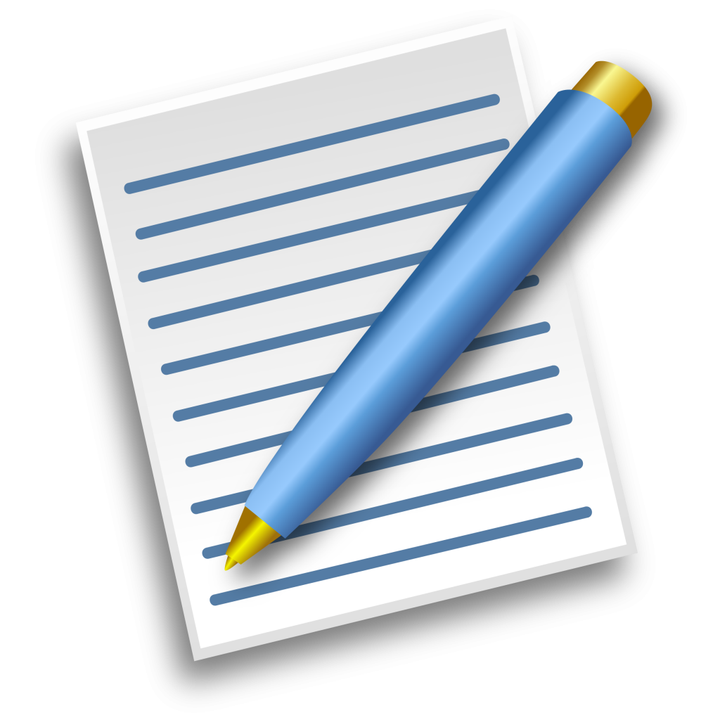 pen-writing-paper-clipart - coban solutions limited.